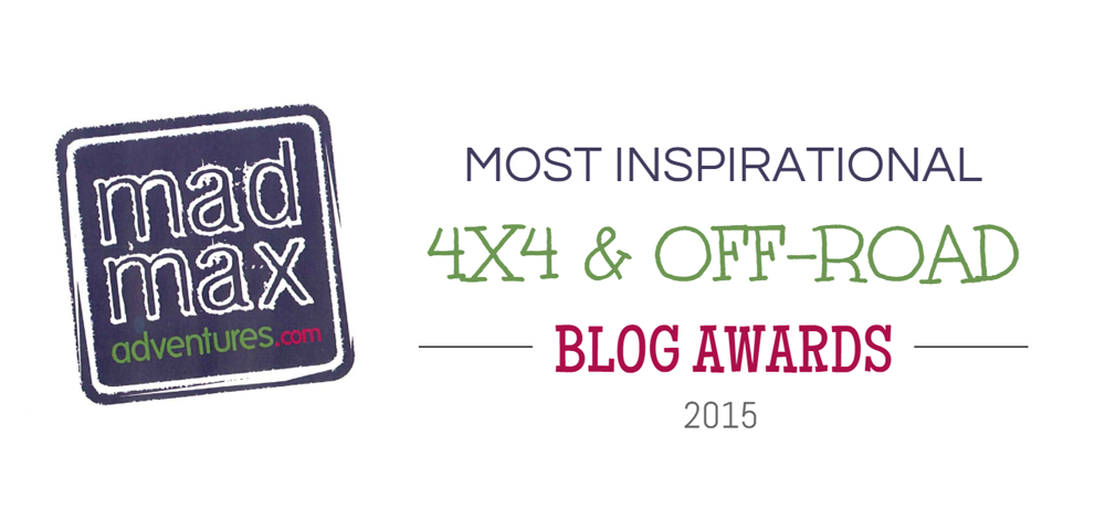 Top 4x4 and Off-Road Blogs 2015