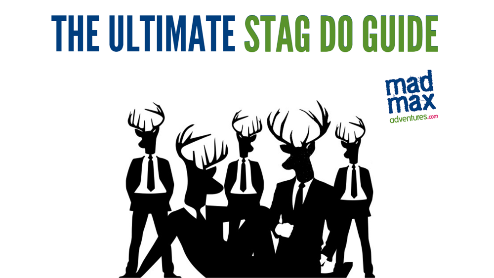 stag go guide