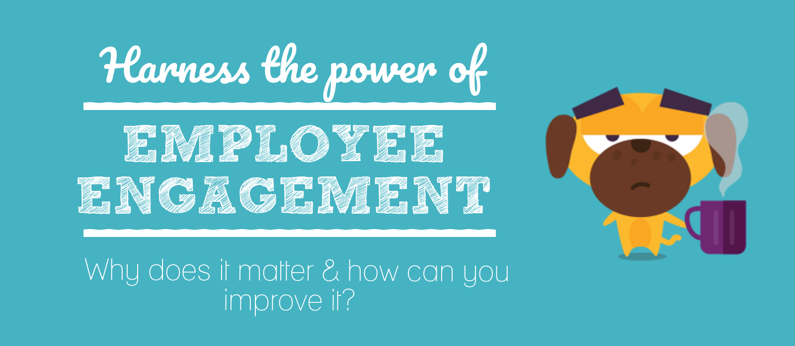 employee engagement banner